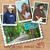 Wild Oats Records New Artist Series 7 CD cover