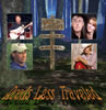 "Wild Oats Records Singer/Songwriter Series, ""Roads Less Traveled"" CD cover"